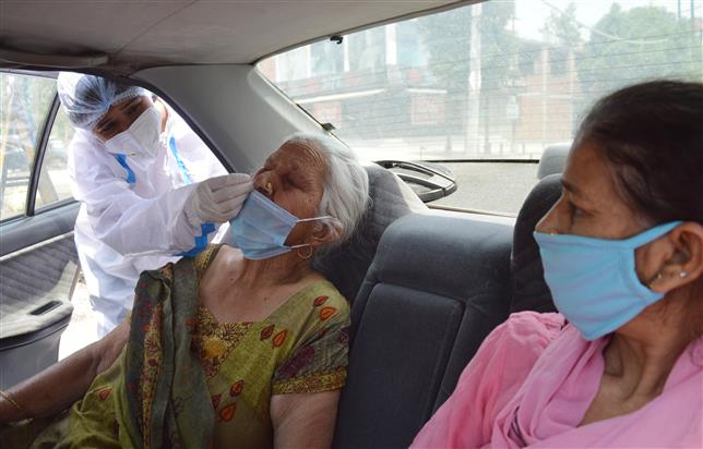 Ludhiana to continue 17-hour weekday curfew, weekend lockdown until May 23