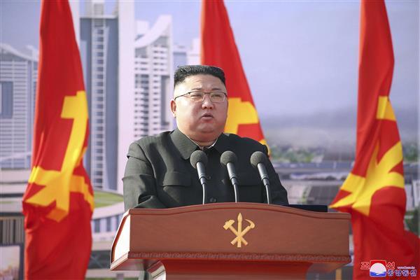 North Korea warns US of 'very grave situation' over Joe Biden speech