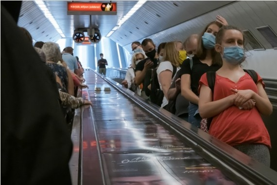 Mainland Europe's first underground railway turns 125