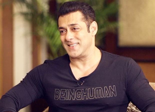Salman Khan wishes 'Eid Mubarak' to fans, thanks them for making 'Radhe' record-breaking
