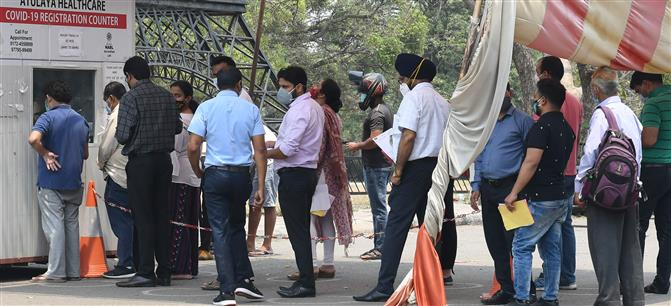 No liquor shops, hardware stores during lockdown, says Chandigarh administration