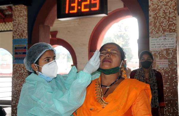 COVID takes 161 lives today, 12,718 new cases in 24 hours