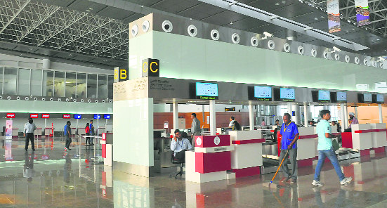 Facing shortage, DGCA to take in safety inspectors from Airports Authority of India on deputation