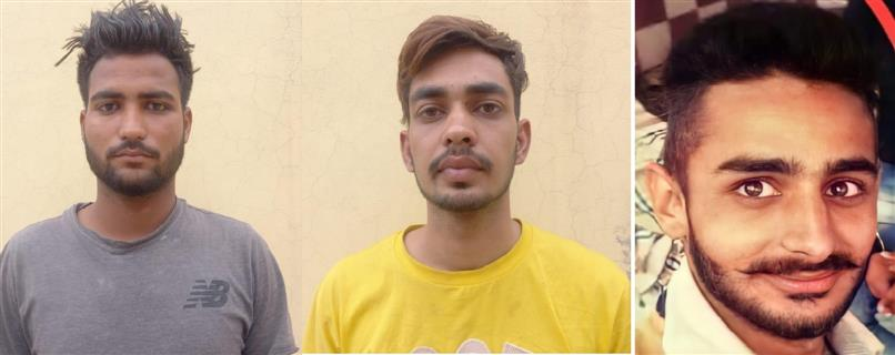 Punjab Police nab 2 activists of Khalistan Tiger Force involved in murder of sect follower