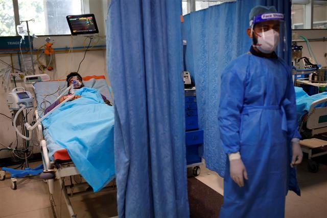 2 COVID-19 patients die of black fungus in Thane, 6 hospitalised
