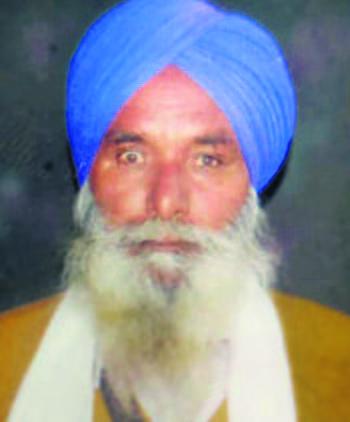 Back from Tikri, farmer dies