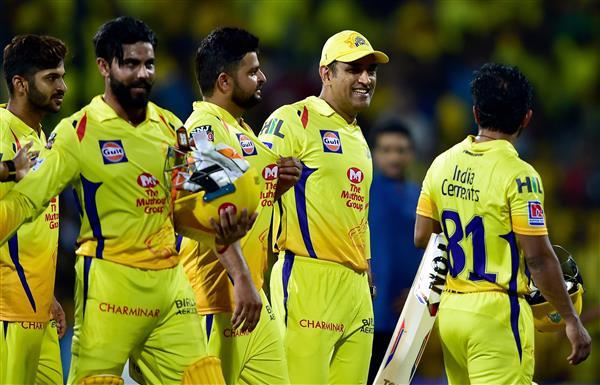Tomorrow's IPL clash to be rescheduled as CSK bowling coach Balaji turns coronavirus positive