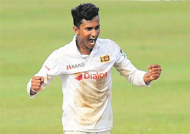 Sri Lanka eye victory