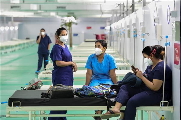 COVID-19: Delhi records 12,481 cases, 347 deaths