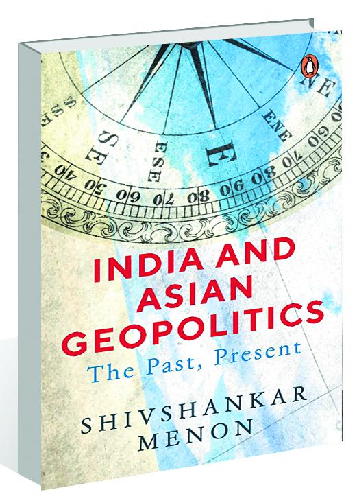 Shivshankar Menon on India's place in the Asian sun