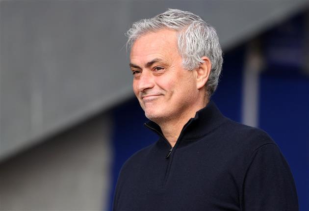 José Mourinho returning to Serie A with Roma