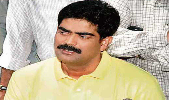 Jailed RJD ex-MP Mohammad Shahabuddin dies of Covid at Delhi hospital