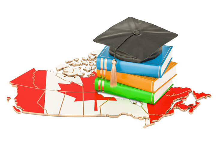 Course options for physics, bio combo in Canada