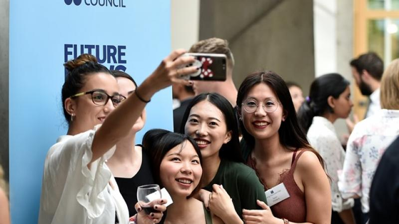 Applications open for Future News Worldwide 2021