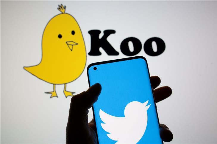 Twitter rival Koo announces 'Talk to Type' feature for Indian languages