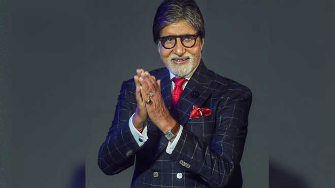 Bachchan responds to 'distasteful' comments over charity work, pens details about philanthropy