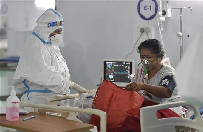 Black fungus cases in Maharashtra, 52 dead