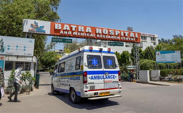 Enough is enough, says Delhi HC after 12 deaths in Batra Hospital