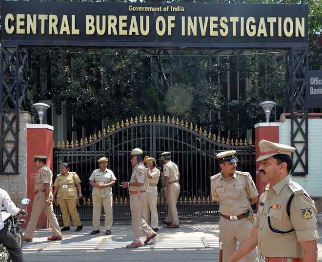 UP DGP, Sashastra Seema Bal DG and MHA Special Secretary shortlisted for CBI director post