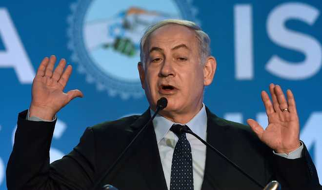 Israel's Netanyahu could lose PM job as rivals attempt to join forces