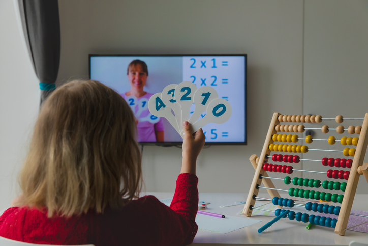 Platforms that offer online Abacus training for kids in India