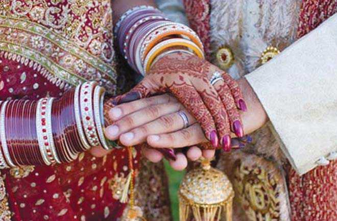 Woman calls off marriage as groom fails to recite table of 2 before garlands are exchanged