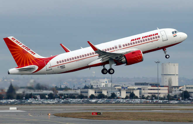 Air India pilots seek restoration of pre-COVID pay; says harshest hit in domestic market