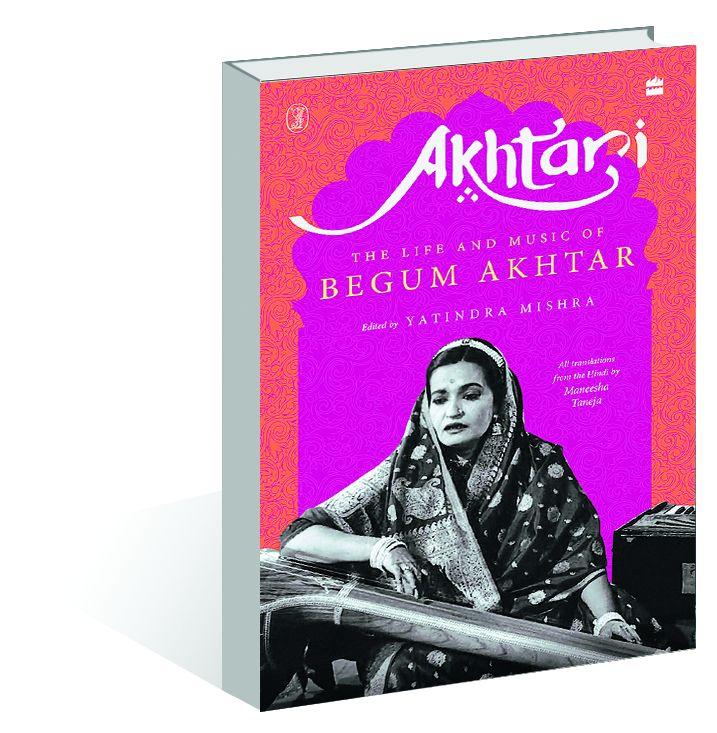 Enduring legacy of Begum Akhtar
