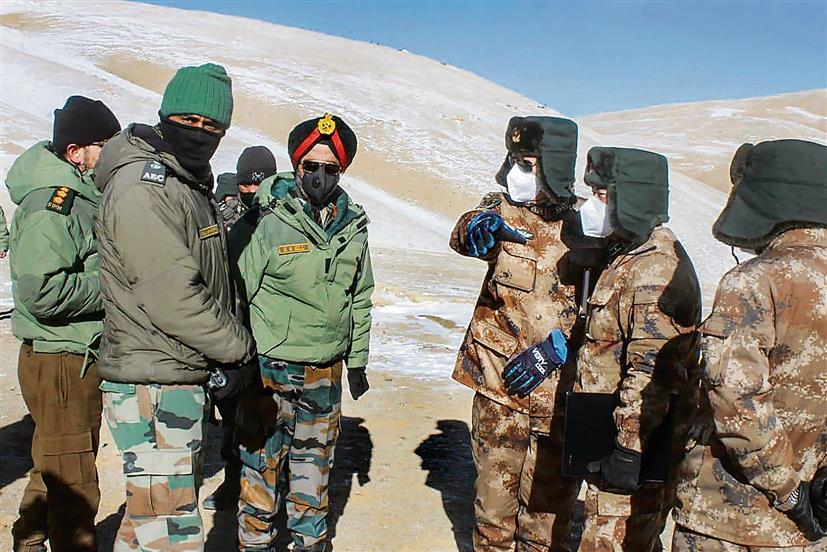 Ladakh has lessons for India's China policy