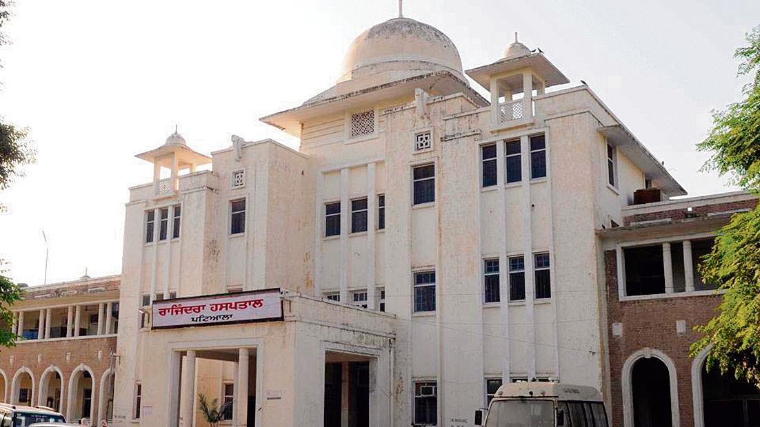 Fatalities continue to be high at Govt Rajindra Hospital
