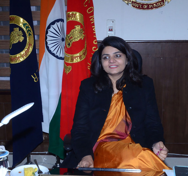 Opt for home delivery, says Kapurthala Deputy Commissioner
