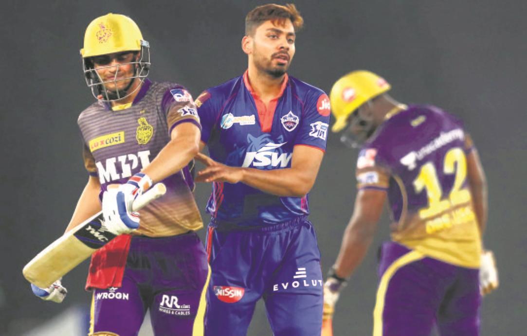 IPL 2021: Top-order overhaul for Kolkata Knight Riders?