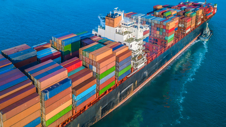 Exports jump to USD 30.21 billion in April; trade deficit widens to USD 15.24 billion
