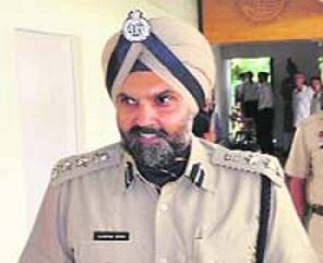 Bebal Kalan firing: IG Naunihal Singh to head 3-member SIT