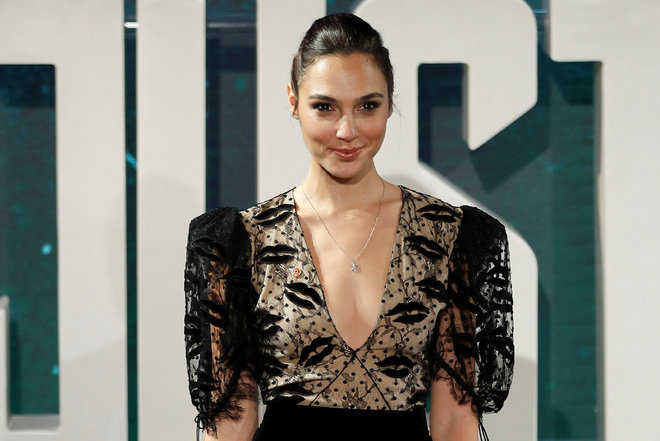 After facing backlash over her 'unity for Israel' post, Gal Gadot turns off comments on Twitter