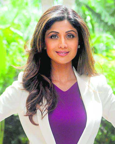 Shilpa Shetty says it's okay to take break from social media amidst current situation