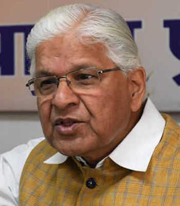 TMC win an alert for Congress: Ex-MP