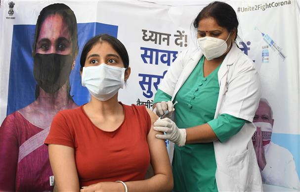 Chandigarh's COVID-19 tally climbs to 54,043 with 650 fresh cases
