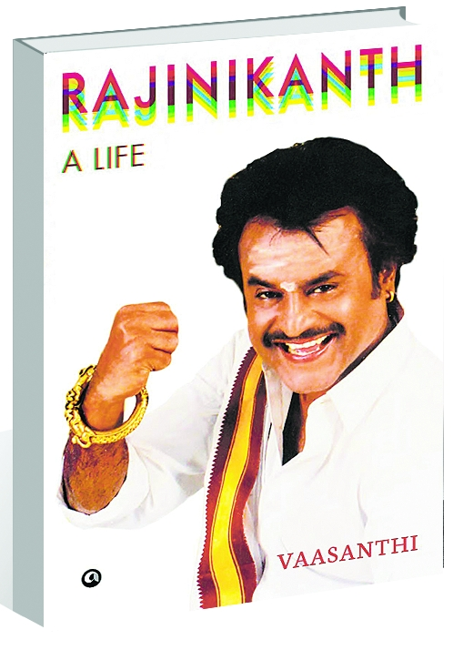 Rajinikanth: Greatest superstar & confident commoner