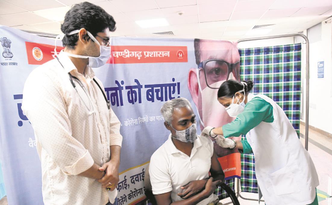 Chandigarh death graph rising, 90 succumb in 9 days