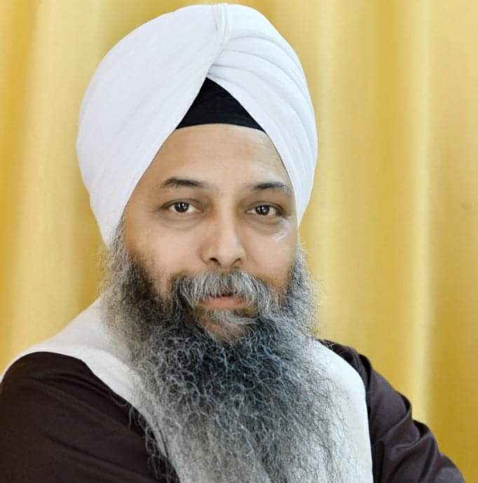 AAP ex-MLA Jarnail Singh dies of Covid complications