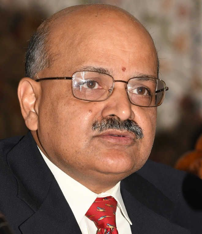 JK Chief Secretary to move to Centre as Commerce Secretary; RAW, IB heads get one-year extension