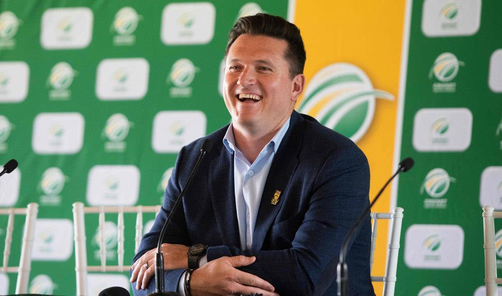 It is in players' hands to make a choice: Smith on South Africans willing to exit IPL