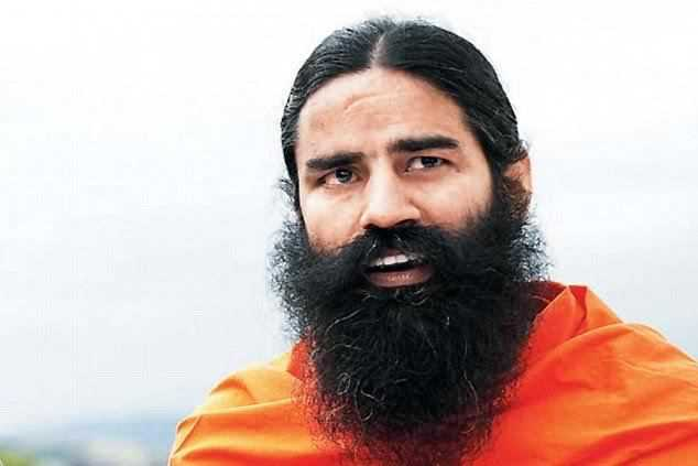 In video, Ramdev 'mocks' Covid victims for not breathing properly