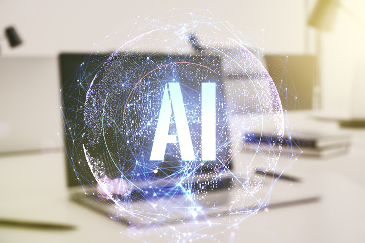 Artificial Intelligence courseware for school students