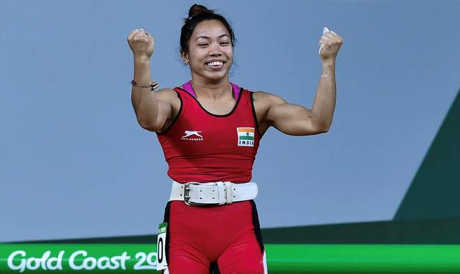 Trip cleared in a day, Mirabai Chanu to fly to US today