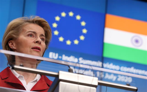 India, EU to resume negotiations for FTA after 8 years