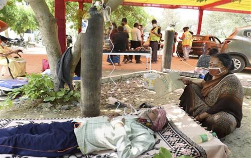 77% of Covid fatalities in Gurugram were of patients above 50