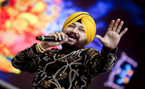 Daler Mehndi urges people to 'be human' in these trying times