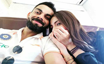 Anushka Sharma and Virat Kohli raise Rs 11 crore for Covid relief; thank fans for support